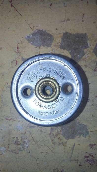 Valvula de Gas Tomasetto.
