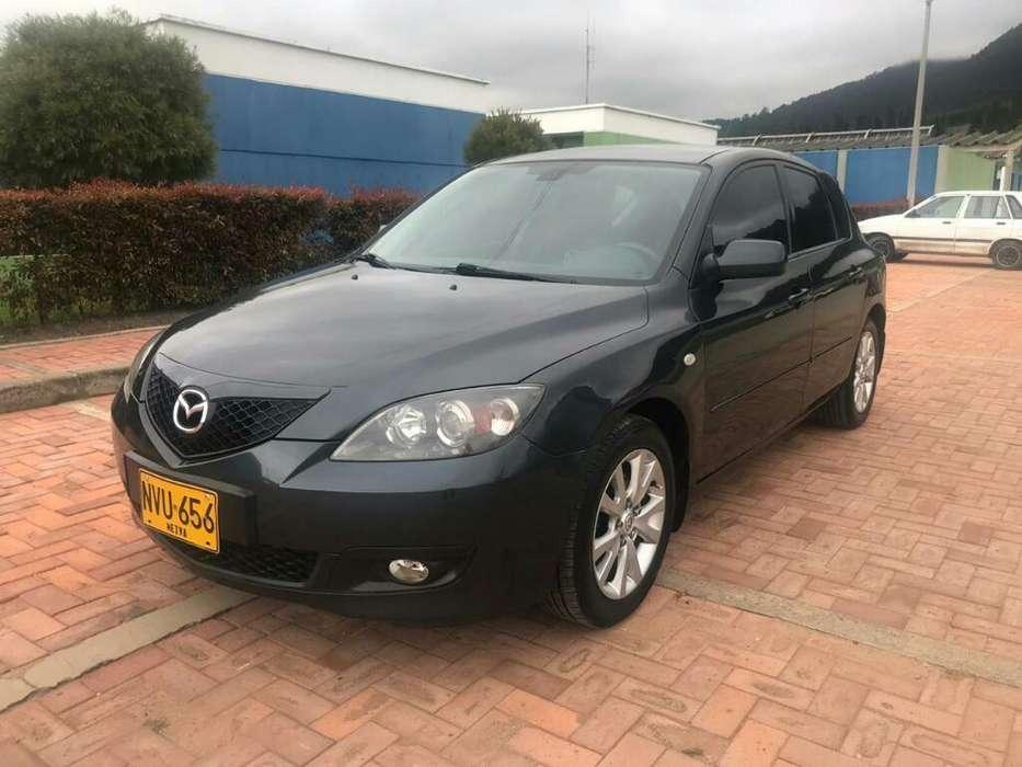 Mazda Mazda 3 2010 - 63000 km