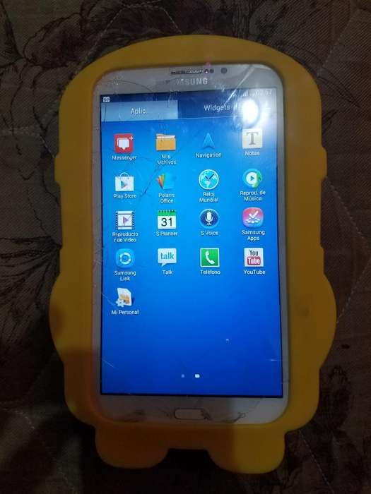 Samsung Galaxy Tab 3 Liberada