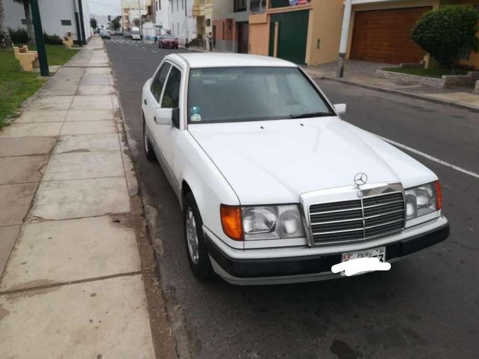 Mercedes-Benz Otro 1991 - 135000 km