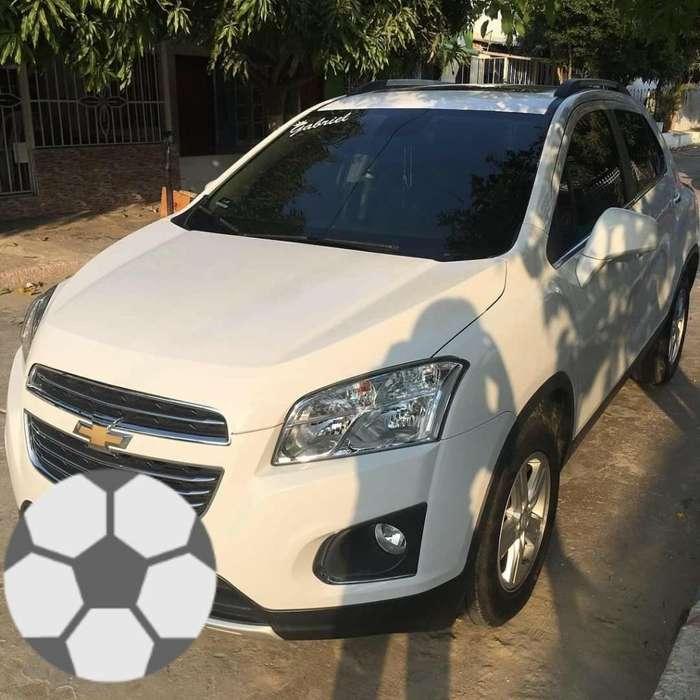 Chevrolet Tracker 2016 - 31000 km