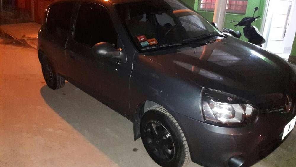 Renault Clio Mío 2013 - 49200 km