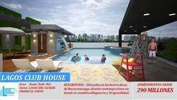 Condominio Lagos Club House