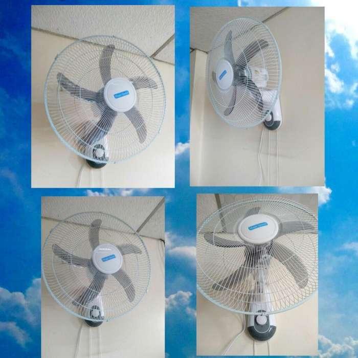 Ventilador de Pared Aire