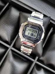 82eee807eaea Relojes Casio G Shock Metálico Digital - Cali