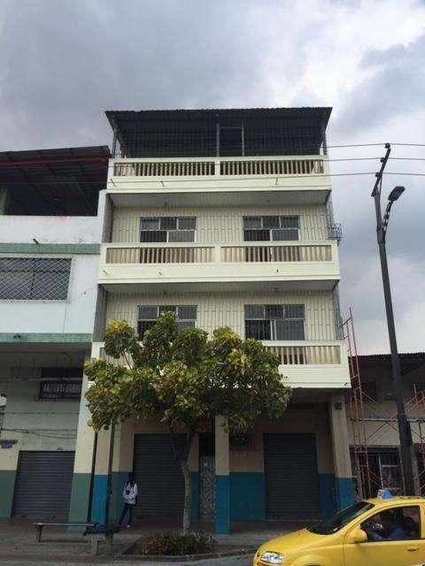 <strong>edificio</strong> VENDO O ALQUILO EN GUAYAQUIL CALLE PORTETE Y 8VA
