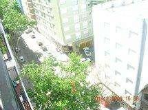 Departamento de un ambiente con Balcon Plaza Colon
