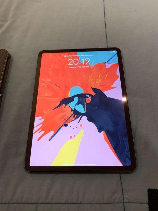 iPad Pro 2018 de 11 pulgadas 256gb
