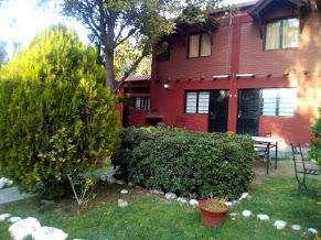 cabañas en Mendoza capital