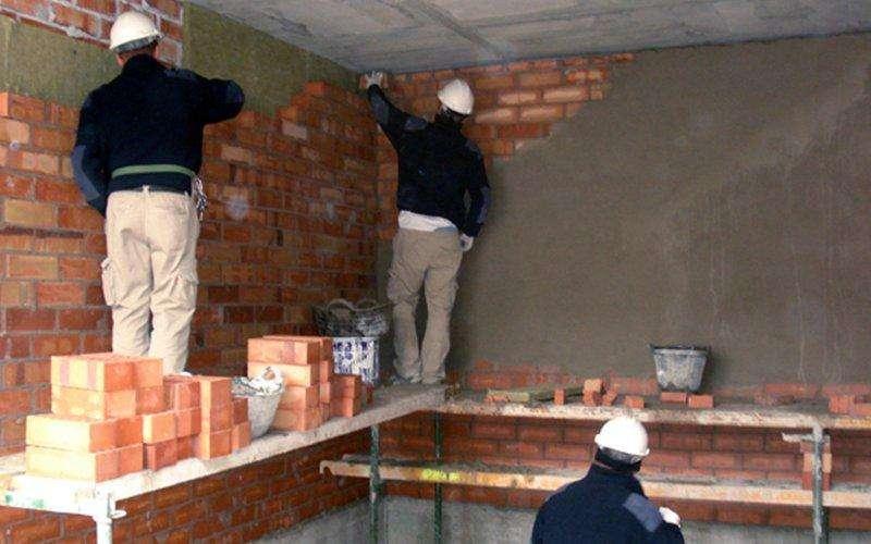 Servicios de Albañileria y Asesoríos de reconstrucción de vivienda