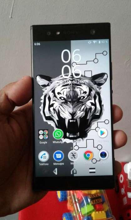 Vendo O Cambio Sony Xperia Xa2 Ultra