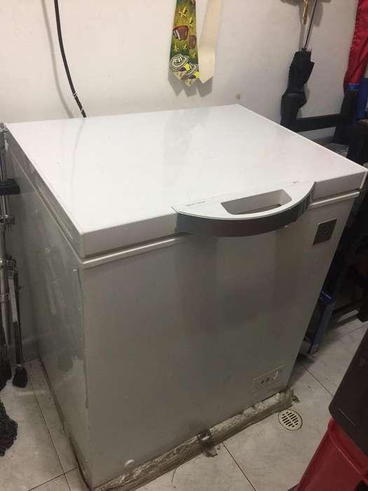 Refrigerador - Congelador