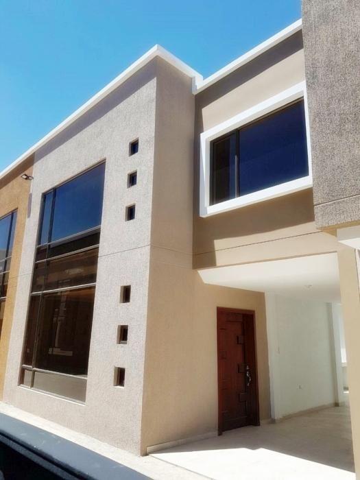CV27, Se Venden Hermosas casas de 3 dormitorios, Ochoa León, Ricaurte