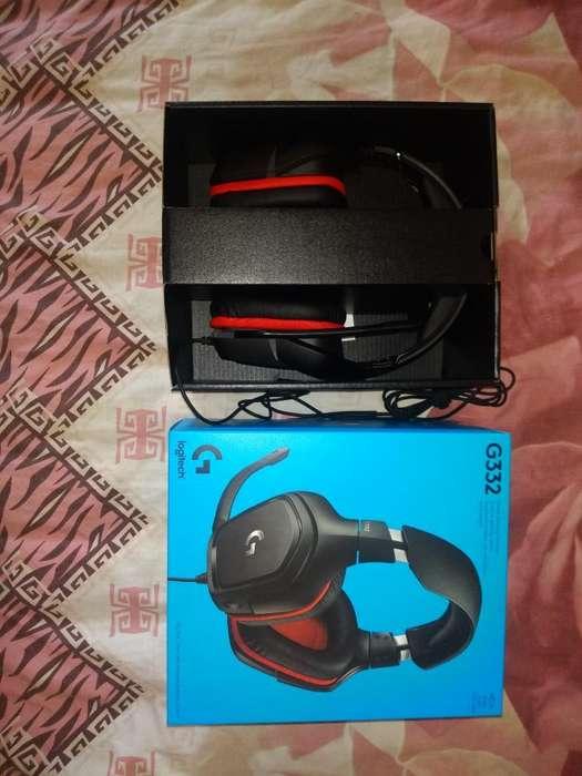 Diademas Gamer G332