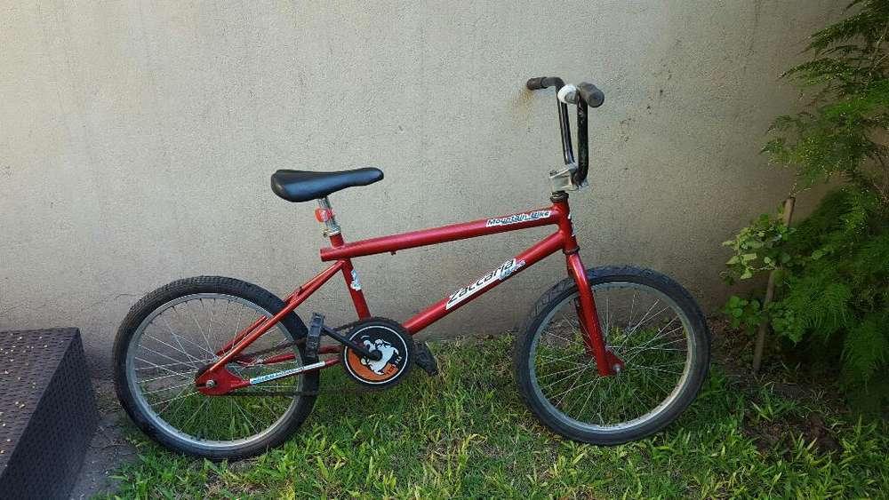 Vendo Bicicleta para Niño Rodado 20
