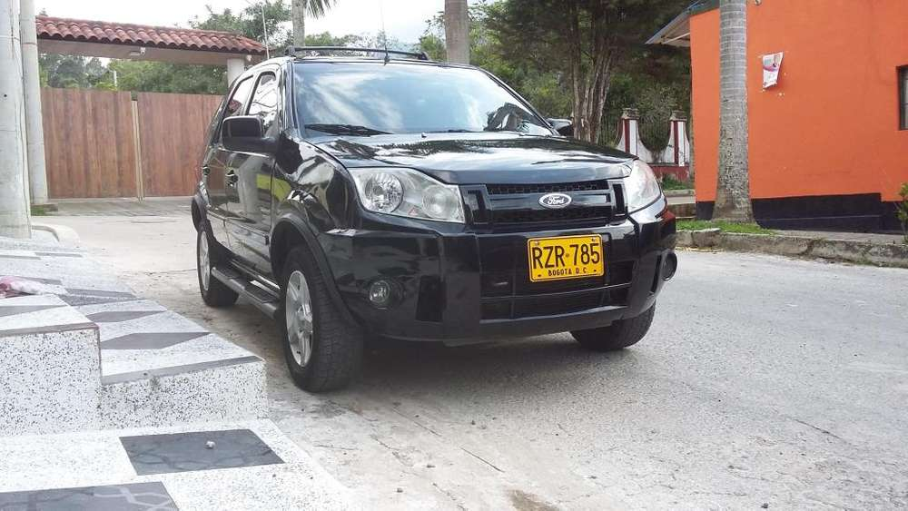 <strong>ford</strong> Ecosport 2010 - 100650 km