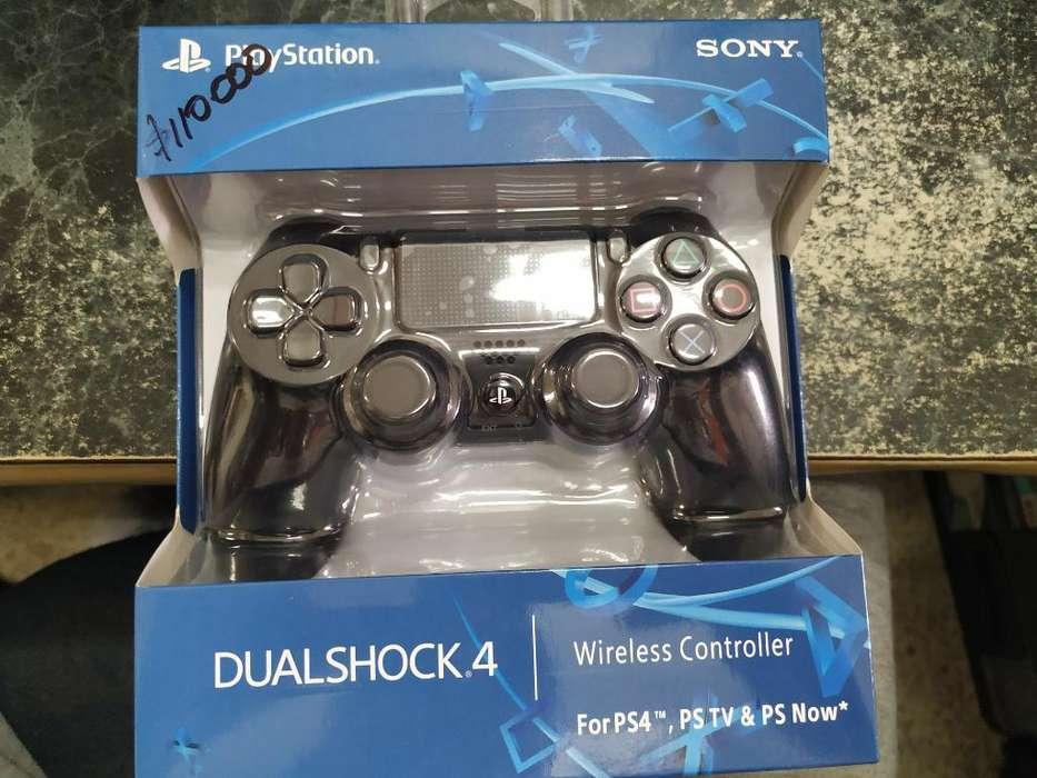 Control para Play 4 Nuevo