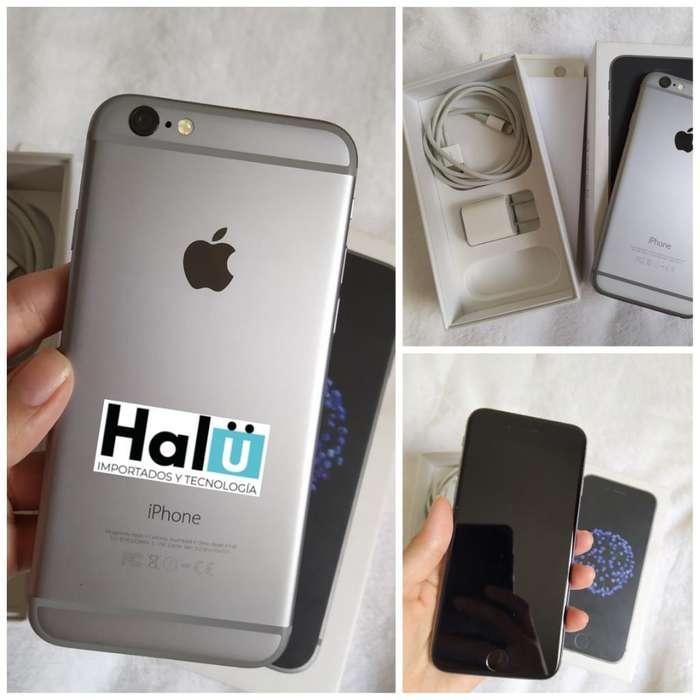 iPhone 6 de 32 Gb Usado Perfecto