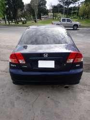 Civic Ex 2006 Cuero