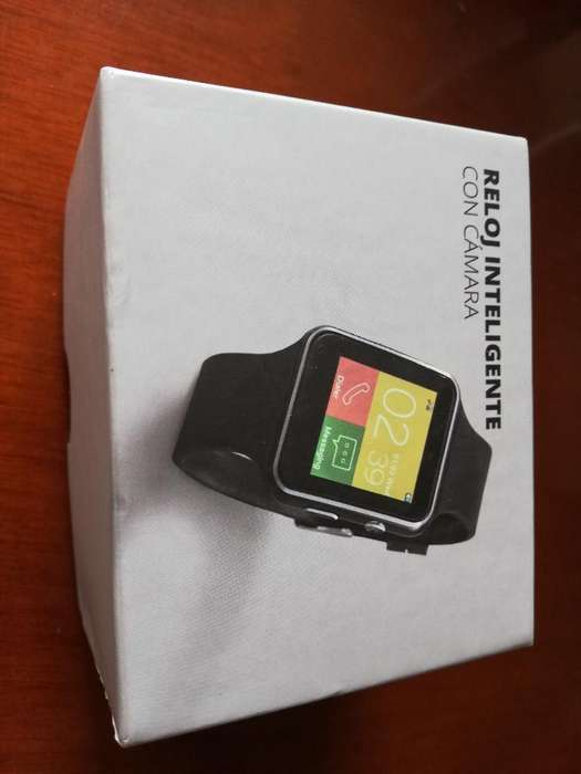 Smart Watch Nuevos