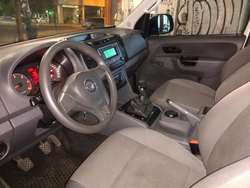 Volkswagen Amarok Starline CD 2.0 Tdi 140 CV 2014