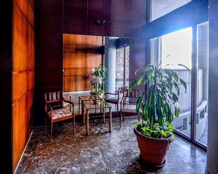 Nueva Córdoba 3 dormitorios Hipólito Irigoyen 43 externo con cochera