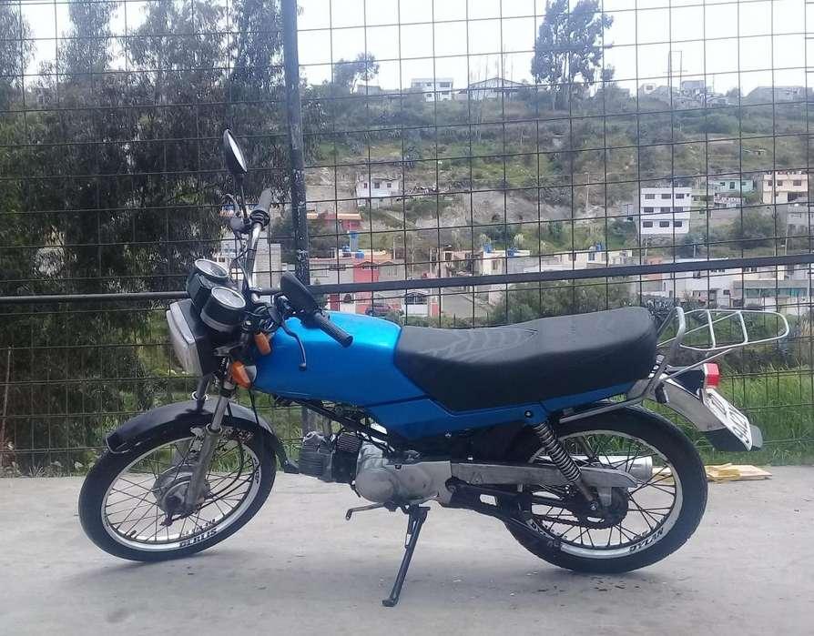 MOTO XINTIAN XT100-10 NEGOCIABLE