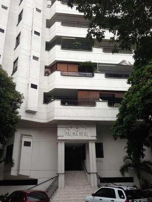 <strong>apartamento</strong> 6 piso Edificio Palma Real