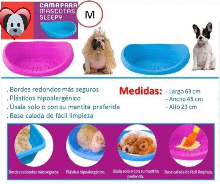 OFERTA cama para perros hipoalergenicas EXTRADURADERAS todas las tall