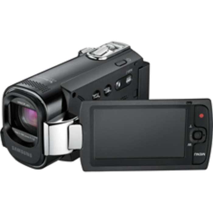 Filmadora Samsung 65x Smxf40bn