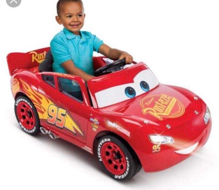 Vendo Carro Elctrico Cars