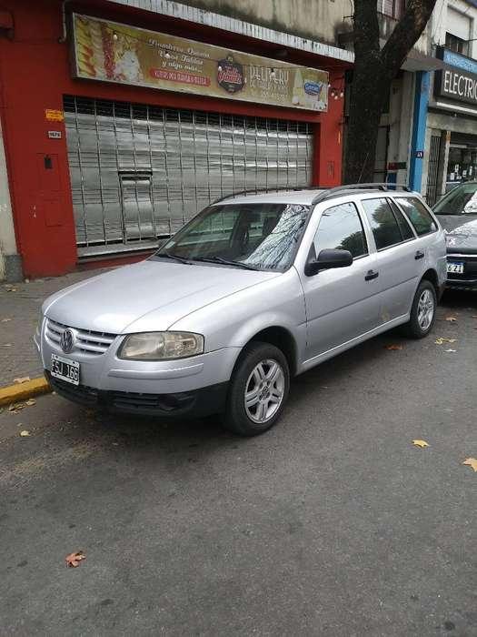 Volkswagen Gol Country 2006 - 160000 km