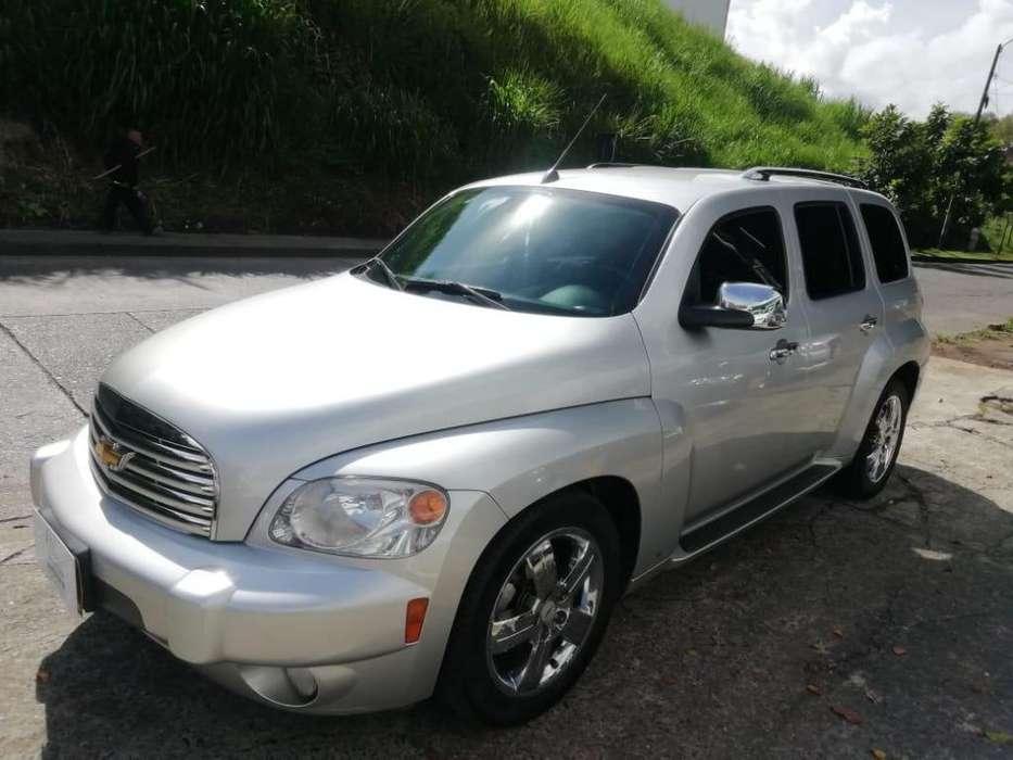 Chevrolet HHR 2009 - 95300 km