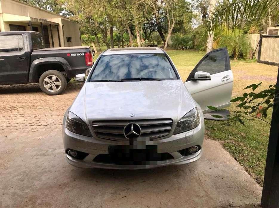 Mercedes-Benz 250 2011 - 89000 km