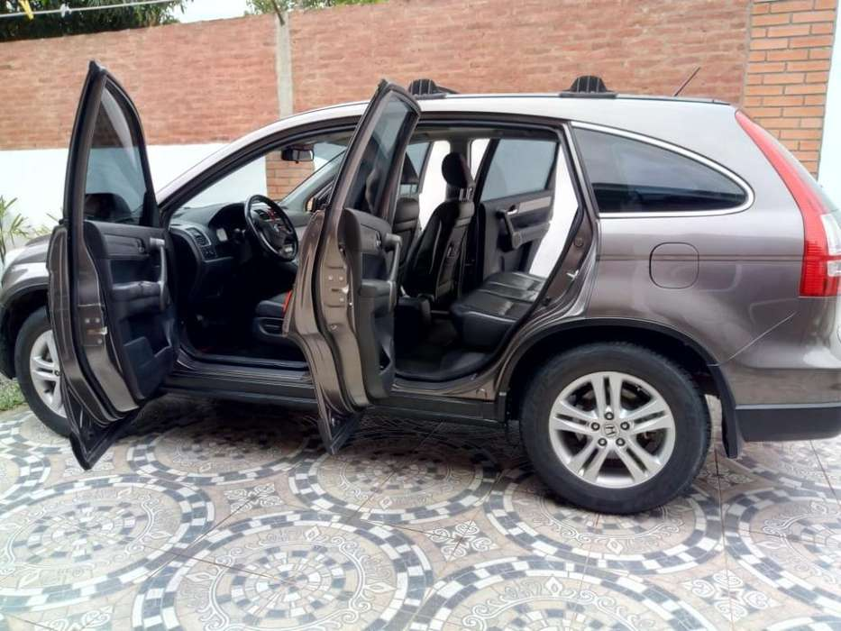 Honda CRV 2011 - 85000 km