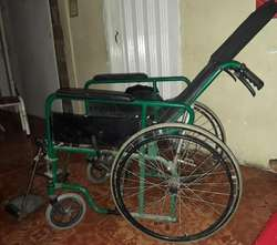 Silla R. Reclinable 350mil Inf3146805724