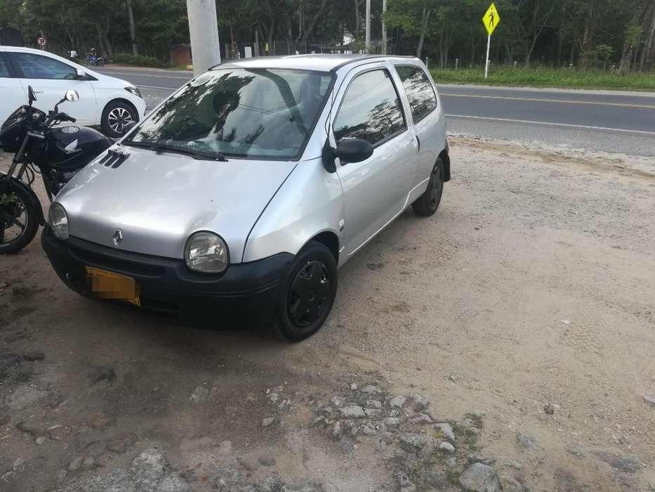 Renault Twingo 2011 - 130000 km