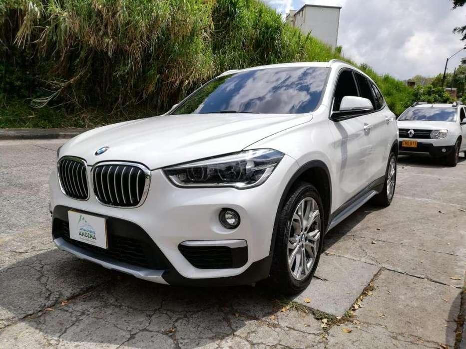 BMW X1 2019 - 27000 km