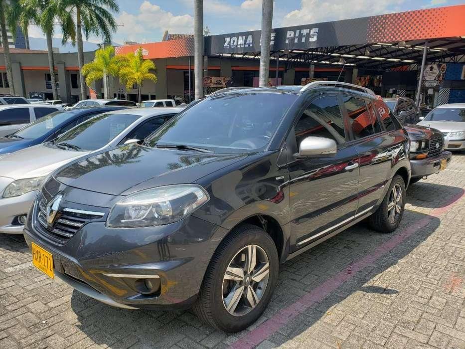 Renault Koleos 2015 - 91000 km