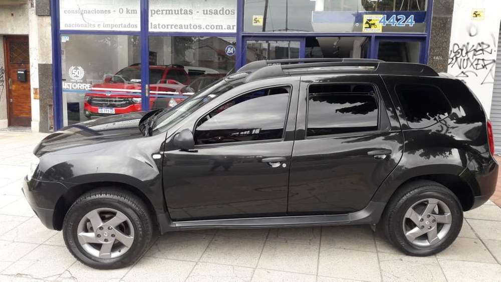 Renault Duster 2013 - 80000 km