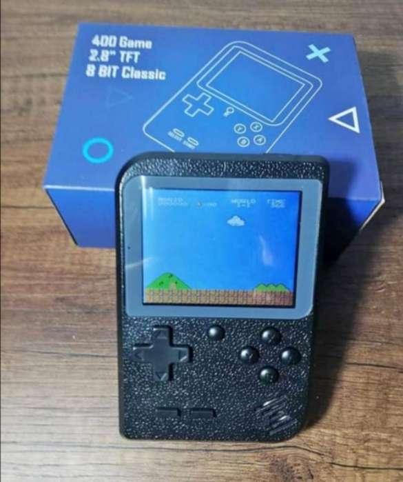Gameboy, 400 Juegos