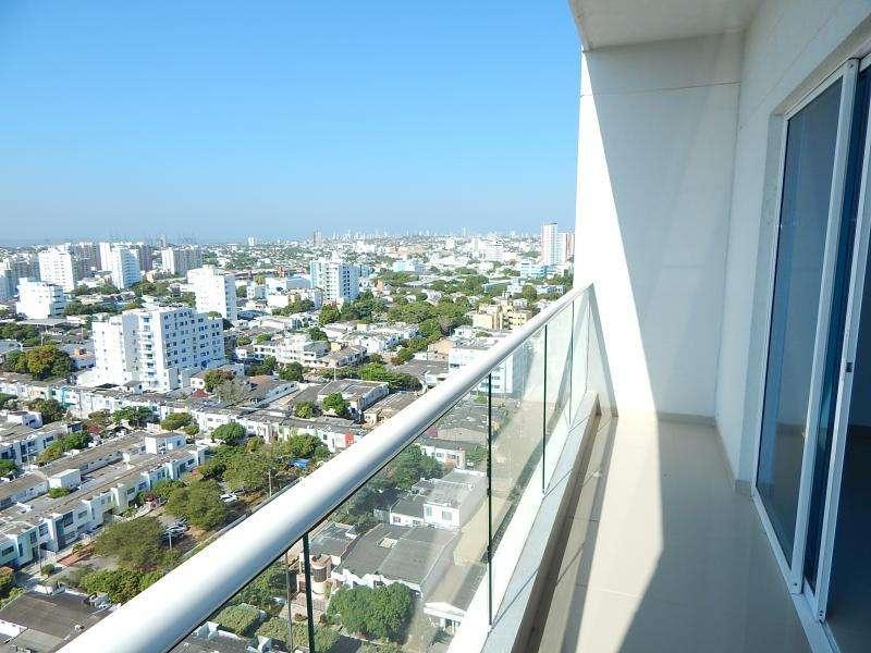 <strong>apartamento</strong> En Arriendo En Cartagena Recreo Cod. ABARE79232