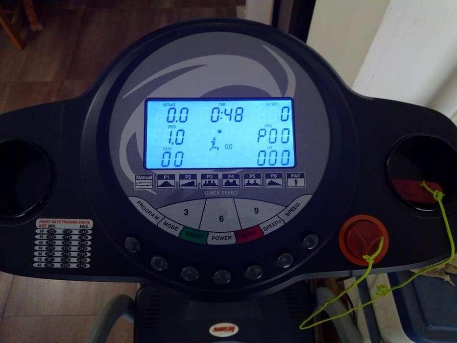 Cinta para correr Semikon Te006D usada en perfecto estado