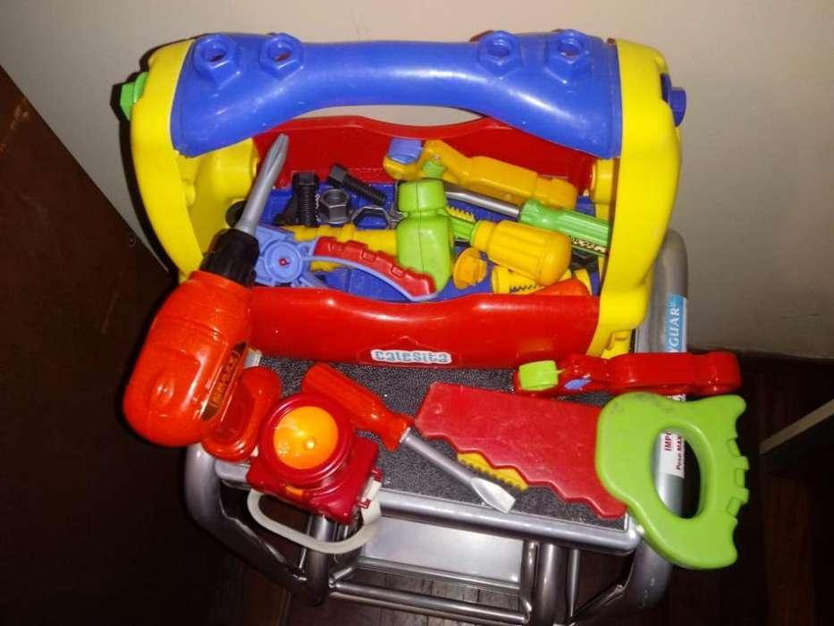 <strong>juguetes</strong> Usados en Buen Estado