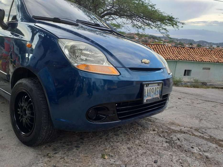 Chevrolet Spark 2008 - 28000000 km