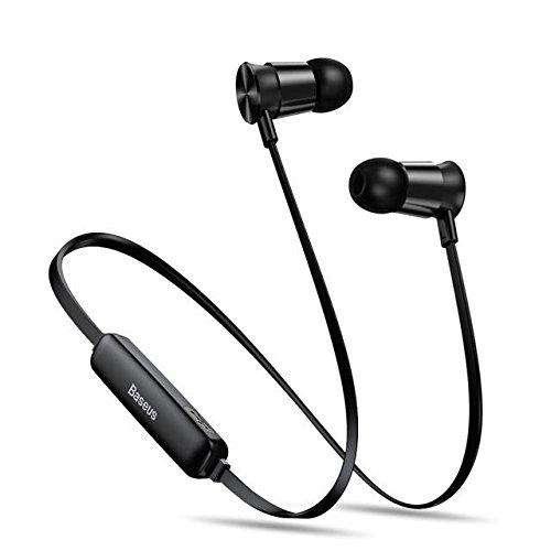 Baseus Encok S07 Audífonos Manos Libres Bluetooth Magnéticos Paga Contraentrega 3202271232 Whatsapp