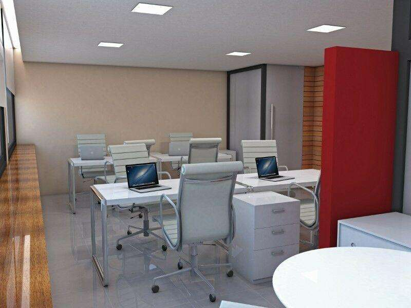 Render Imagen 3d studio Planos Autocad