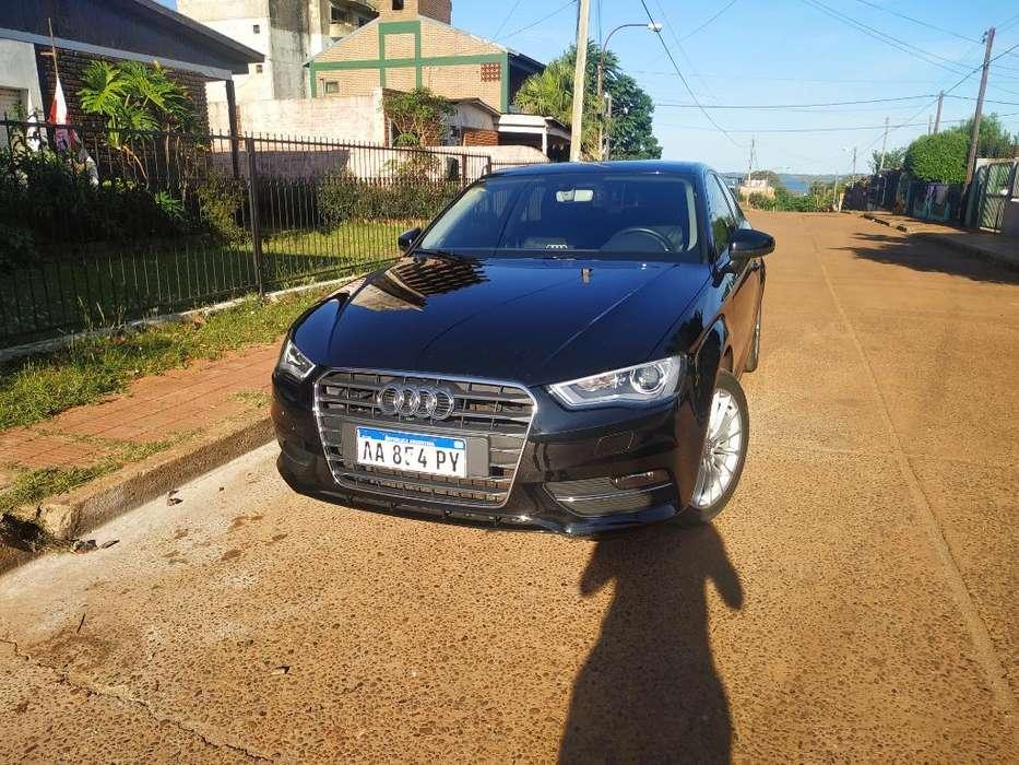 Audi A3 2016 - 56000 km