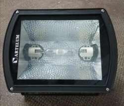 Reflectores para Lámpara Mh 150w