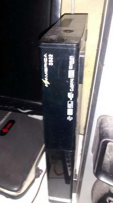 Decodificador Fta S922